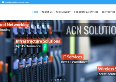 ACN Solutions